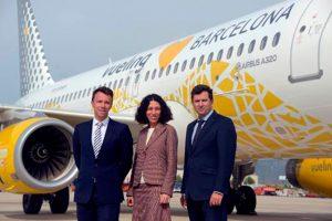 Vueling pone en marcha su nuevo programa de fidelización