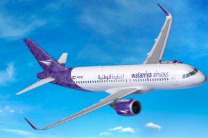 Wataniya Airways adquirirá 25 aviones de la Familia A320neo