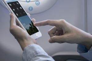 Wifi gratis para los pasajeros de clase ejecutiva de AirEuropa