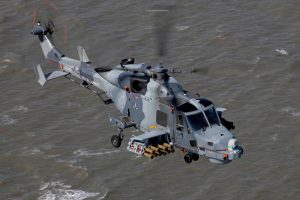 Helicopter, Wildcat, Royal Navy