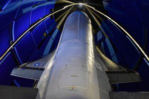 X37B, Atlas, USAF